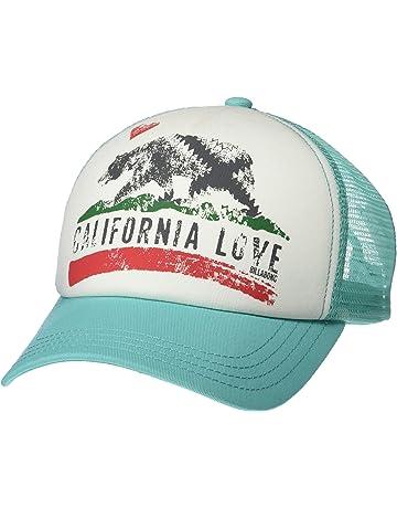 f292be3723b Billabong Girls  Big Pitstop Hat