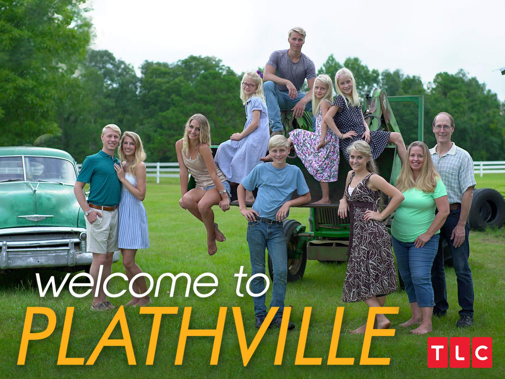 Watch Welcome to Plathville Season 1 | Prime Video