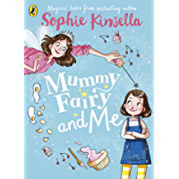 Mummy Fairy and Me (English Edition)