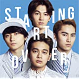 Starting Over(初回生産限定盤B)(DVD付)