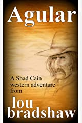 Agular (Shad Cain Book 9) Kindle Edition