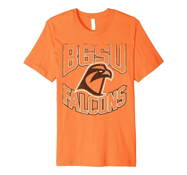 Bowling Green BGSU Falcons NCAA T-Shirt bgsu1001-AZP