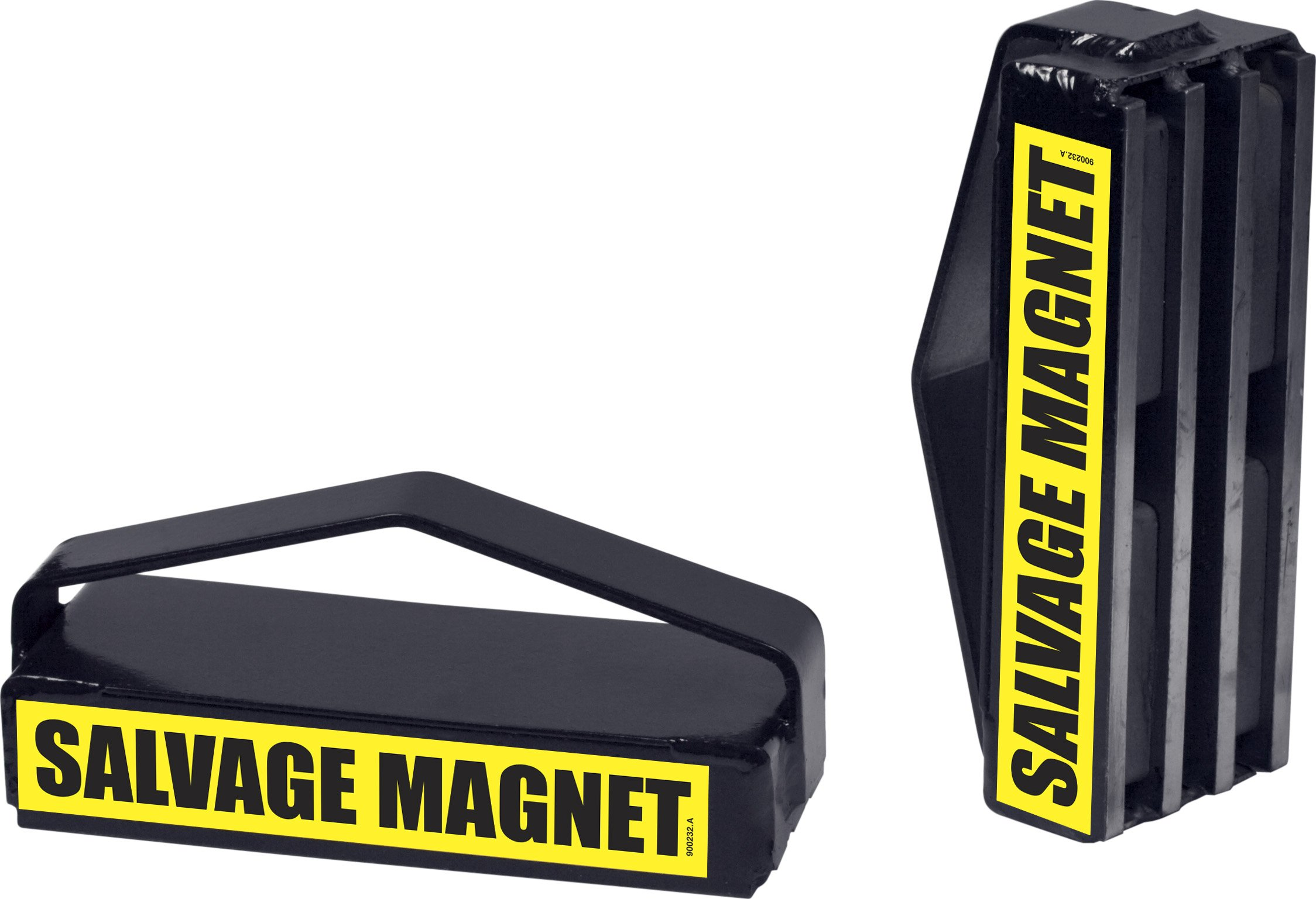 MAG-MATE DT0600 Salvage Magnetic Retriever, 5-1/4''/50 lb