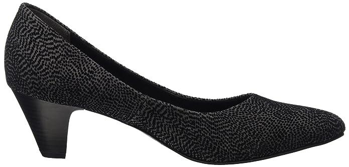 Sacs Chaussures TOZZI et 22413 MARCO Femme Escarpins ncWycT1