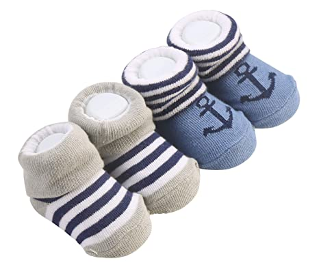 Lillypupp New Born Baby Socks/Booties