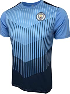 72d63020f Amazon.com   Nike 2018-2019 Man City Away Football Soccer T-Shirt ...