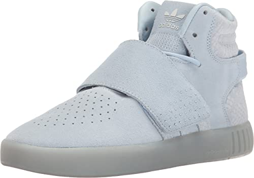 sells release date best service Amazon.com | adidas Originals Women's Tubular Invader Strap W ...
