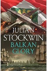 Balkan Glory: Thomas Kydd 23 Kindle Edition