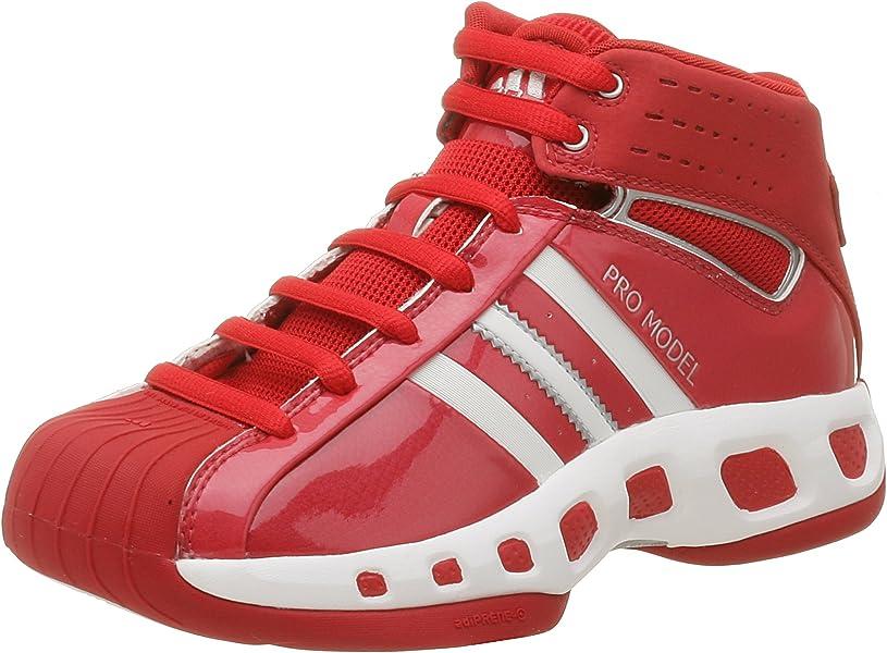 a56fe6b21f36 adidas Women s Pro Model Basketball Shoe