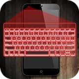 hologram app - Hologram keyboard 3D