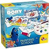 Lisciani Giochi 54077 - Dory Painting School