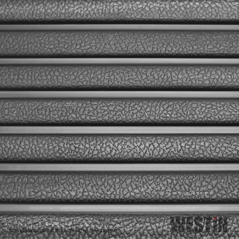 Westin 27-6155 Sure Grip 85 Black Aluminum Step Board