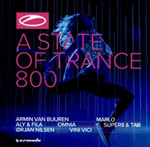 State Of Trance 800