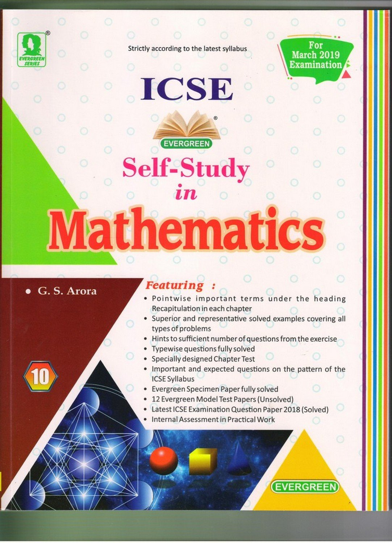 Maths Working Model For Class 10