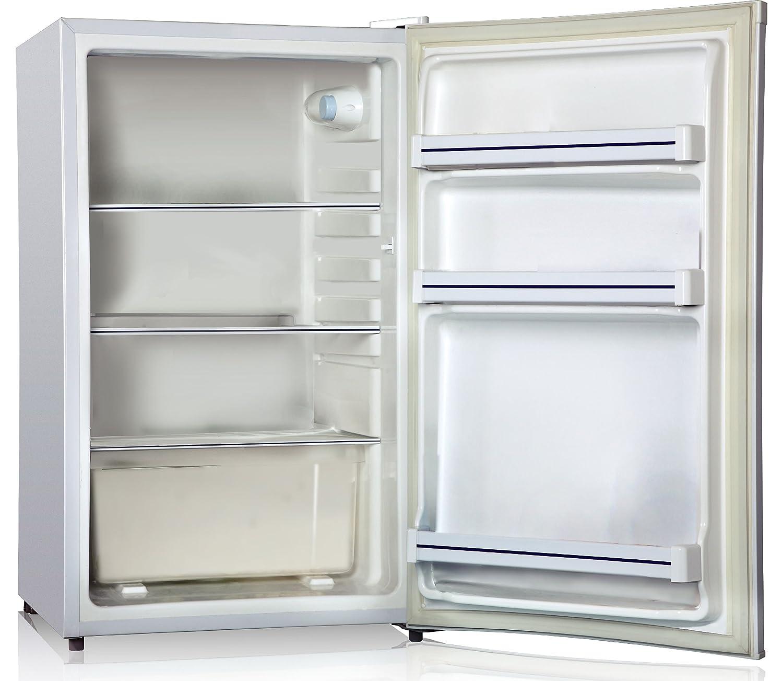 Bomann VS 151 Vollraumkühlschrank A 85 cm Höhe 146 kWh 115