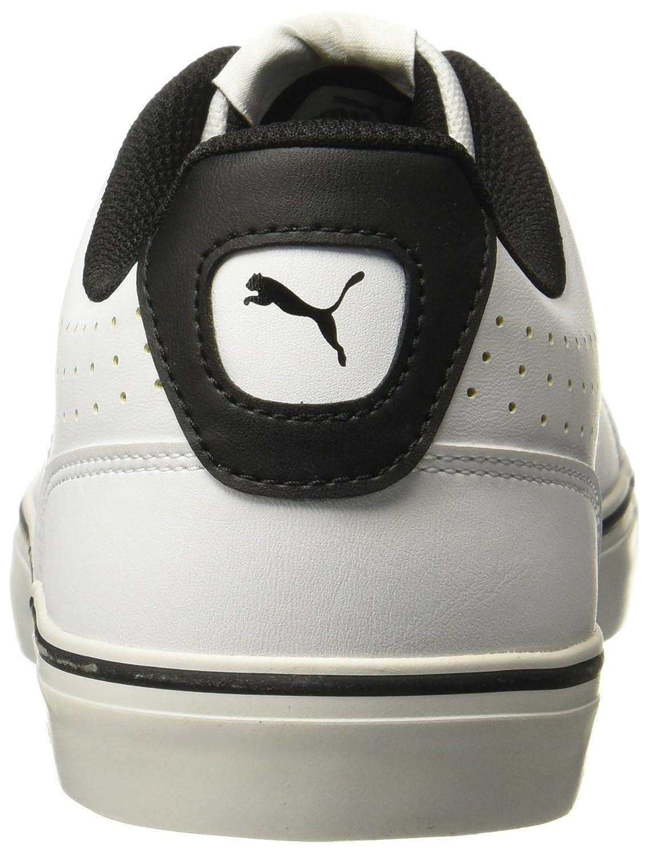 d1fa77af02d7d Puma Men's Court Point Vulc V2 Idp Sneakers