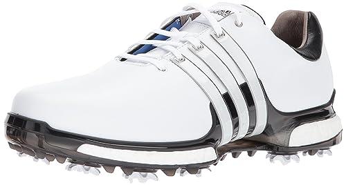 adidas Golf Men s TOUR360 Boost 2.0 WD Golf Shoe b5163a247e1
