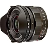 VoightLander 単焦点広角レンズ SUPER WIDE-HELIAR 15mm F4.5 ASPHERICAL III E-mount Eマウント対応 ブラック 233034
