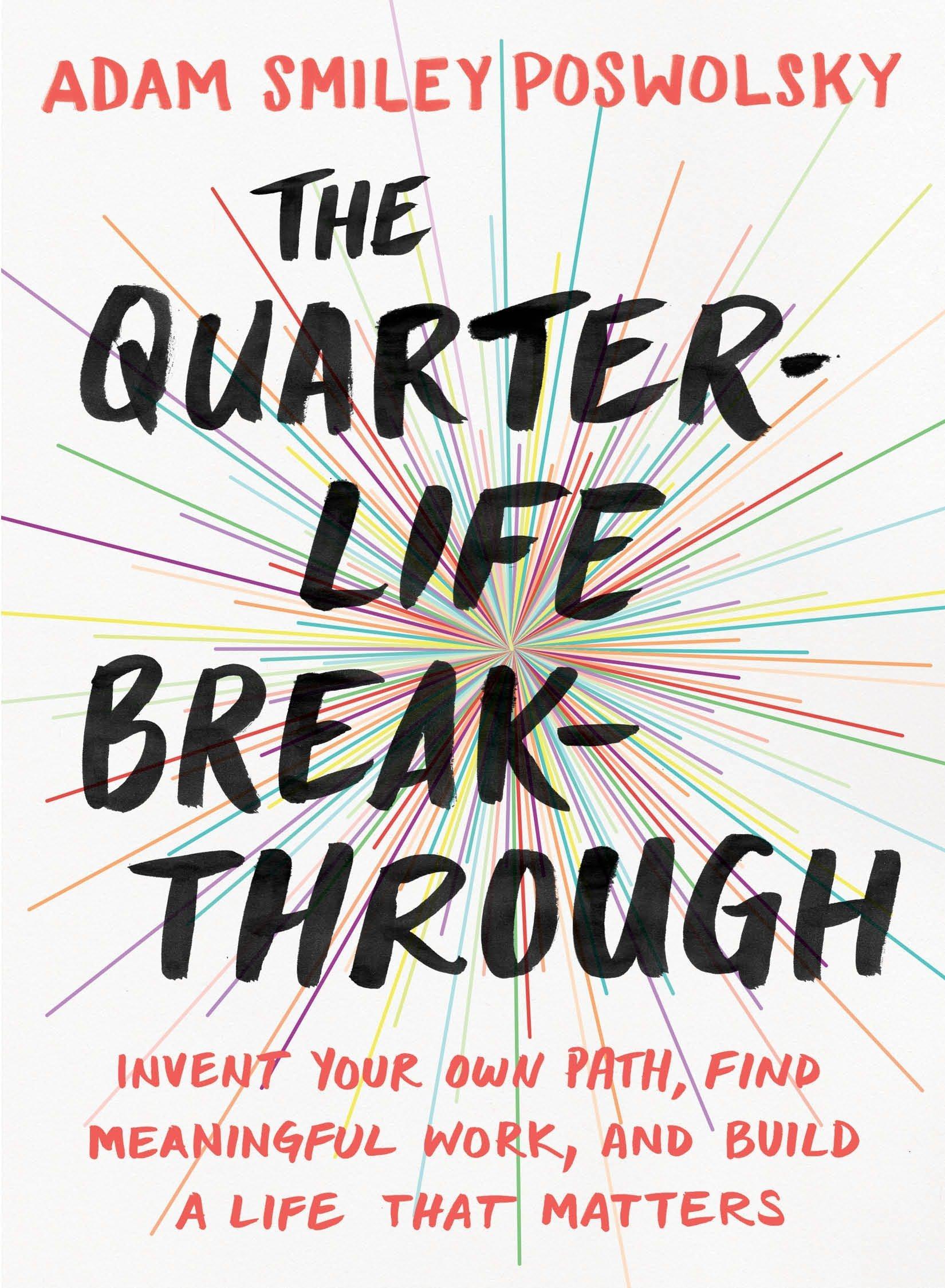 quarter life crisis was tun