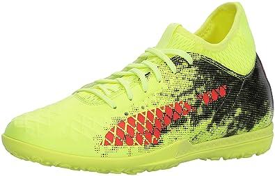 PUMA Men s Future 18.3 TT Soccer-Shoes 6588ce7af