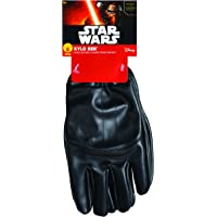 Rubie's Star Wars: The Force Awakens Child's Kylo Ren Costume Gloves