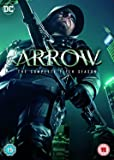 Arrow - Season 5 [DVD] [2017]
