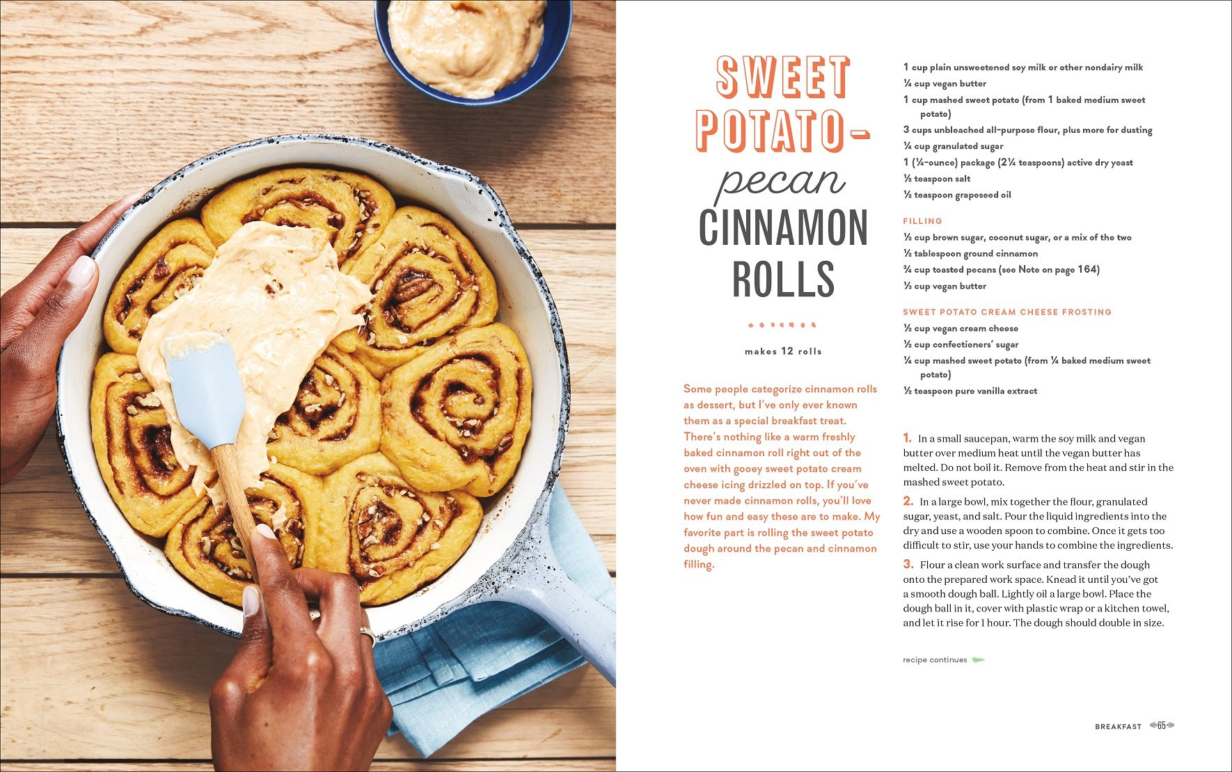 Sweet potato soul 100 easy vegan recipes for the southern flavors sweet potato soul 100 easy vegan recipes for the southern flavors of smoke sugar spice and soul jenne claiborne 9780451498892 amazon books fandeluxe Image collections