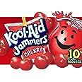Kool-Aid Jammers Fruit Drink, Cherry