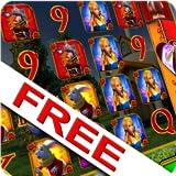 Alice Gold Wonderland Slots