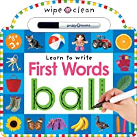 Wipe Clean: First
