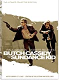 Butch Cassidy and the Sundance Kid: The Ultimate Collector's Edition (Bilingual)
