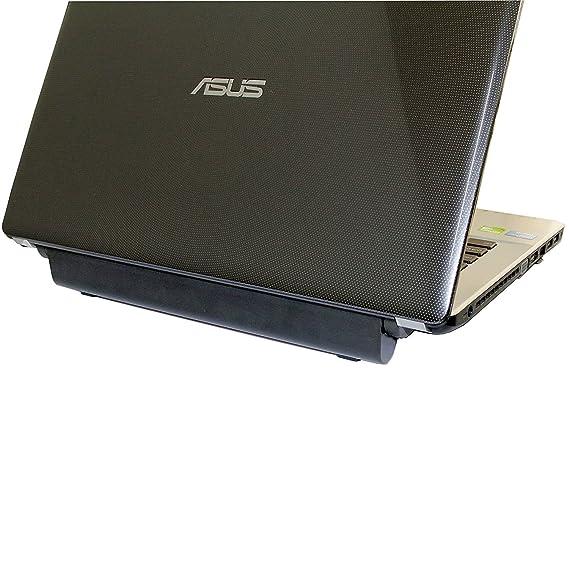BLESYS - 4400mAh Asus X550 batería for A41-X550 A41-X550A Extendido ordenador portátil del reemplazo de baterías se fijan Asus F550ca X550c A450 A550 F450 ...