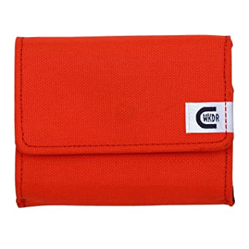 ce602b7efa6 coruri wallet for Weekend(er)/コルリ 小型財布【ベーシックオレンジ】 7982402