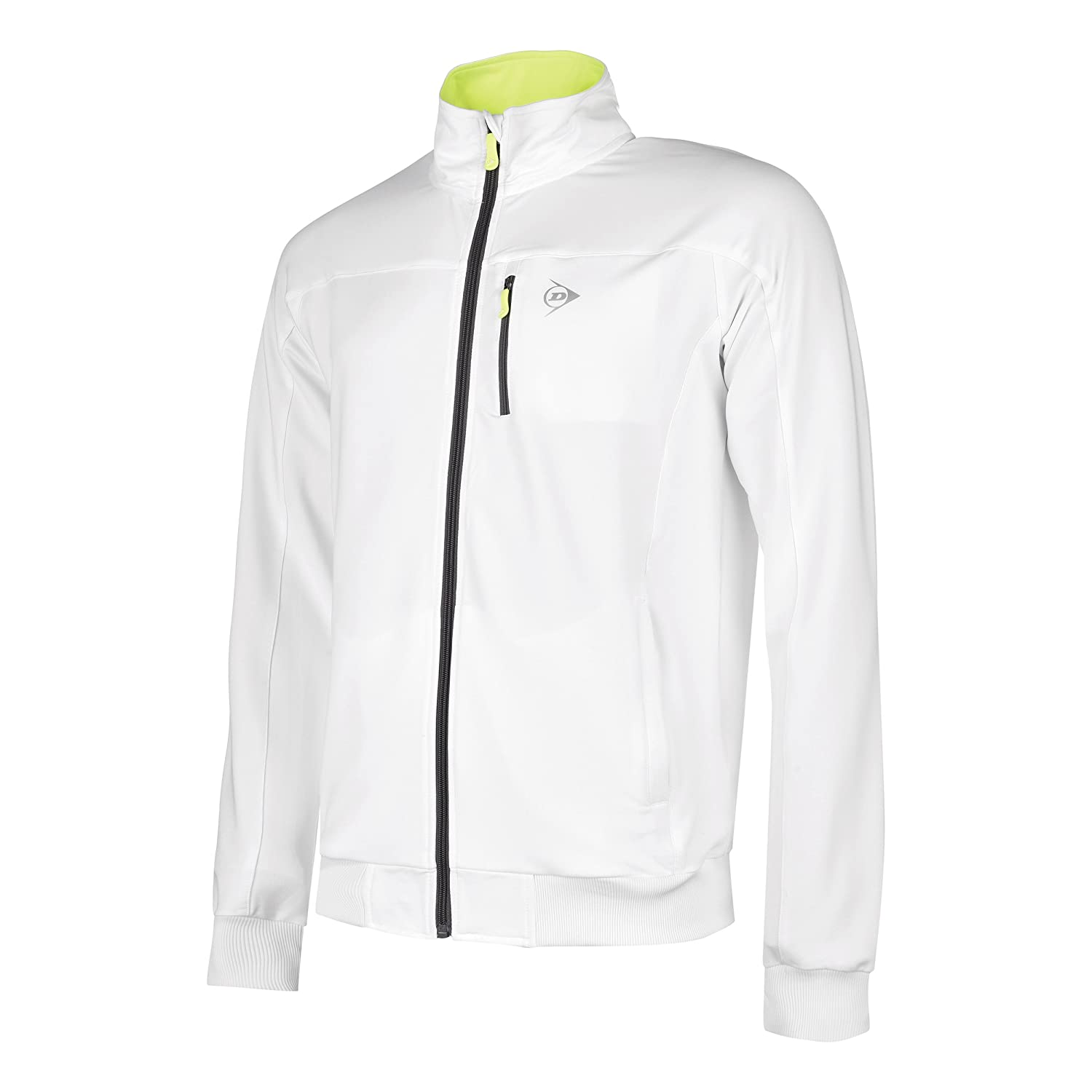 Dunlop Mujer Chaqueta Club Line Knitted Jacket