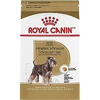 Royal Canin Croquetas para Schnauzer, 4.53 kg (El empaque puede variar)