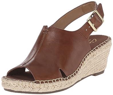 62208bcfac2 Amazon.com | Clarks Women's Petrina Mera Wedge Sandal | Platforms ...
