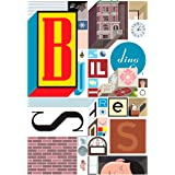 Building Stories (Pantheon Graphic Library)
