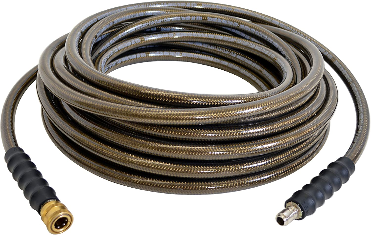 Cat Pumps 3//8 in Pressure Washer Hose x 50 ft