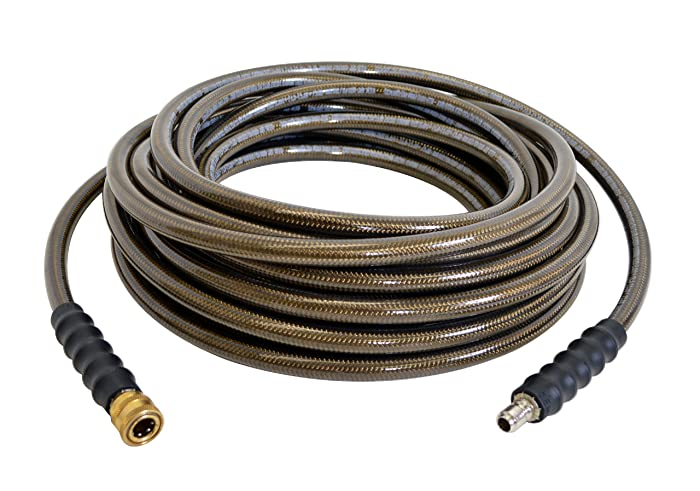 The Best 50′ Garden Hose Heavy Duty 75′