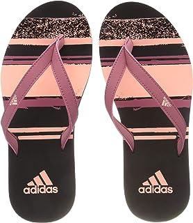 low priced 0ca50 117c9 adidas Eezay Flip Flop, Chaussures de Plage  Piscine Femme