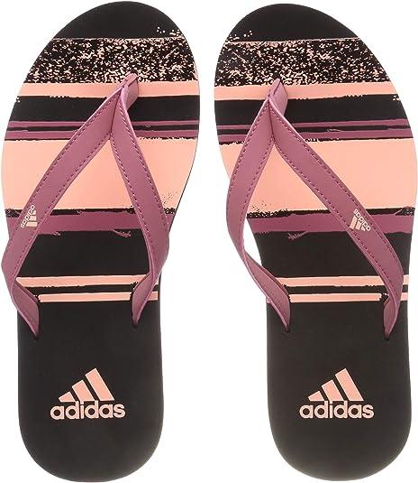 adidas Damen Eezay Flip Flop Dusch & Badeschuhe, Mehrfarbig