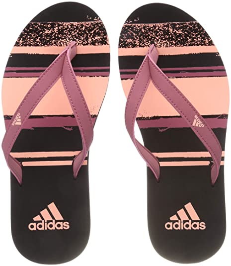 buy popular 3b017 d70b7 adidas Eezay Flip Flop Scarpe da Spiaggia e Piscina Donna Amazon.it Scarpe  e borse