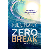 Zero Break: A Mahu Investigation (Mahu Investigations Book 6) (English Edition)