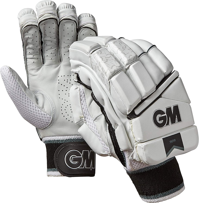 GM Gunn /& Moore 909 Cricket Batting Gloves Original 2018