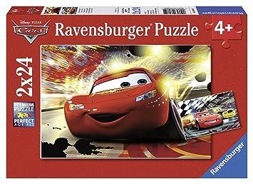 Puzzles & Geduldspiele Neue Abenteuer Geduldspiel Puzzle 2 X 24 Teile Spiel Deutsch 2013