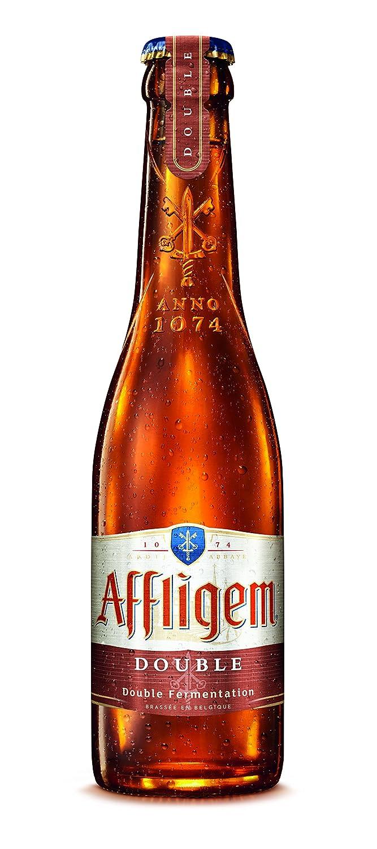 Affligem Cerveza - Paquete de 8 x 330 ml - Total: 2640 L: Amazon.es: Alimentación y bebidas