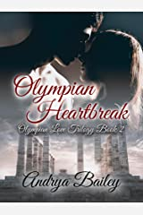 Olympian Heartbreak: Olympian Love Book 2 Kindle Edition