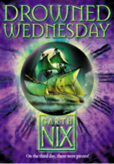 Lady friday the keys to the kingdom book 5 ebook garth nix drowned wednesday the keys to the kingdom book 3 fandeluxe Ebook collections