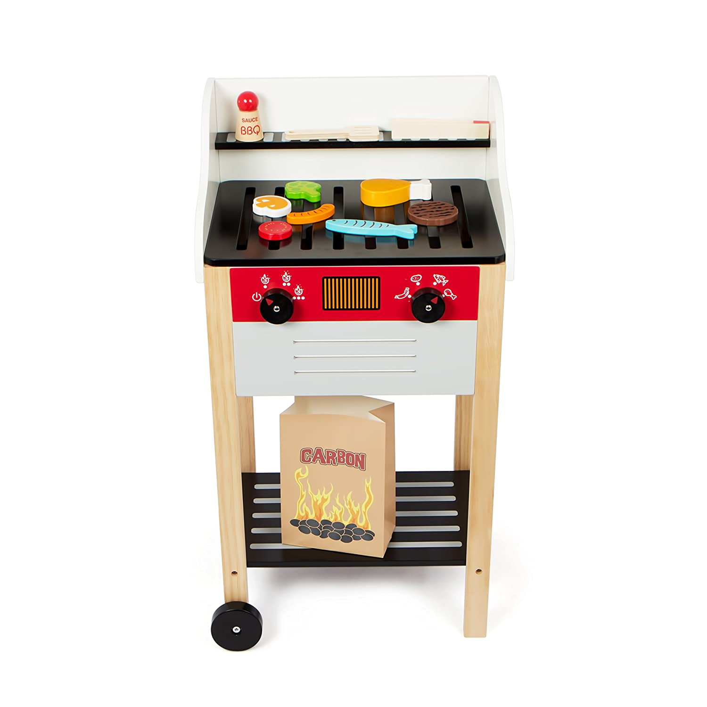 spielzeug grill wagen die besten modelle im vergleich. Black Bedroom Furniture Sets. Home Design Ideas