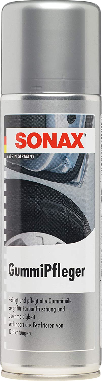SONAX 340200 Nerogomme Spray Sonax Gmbh